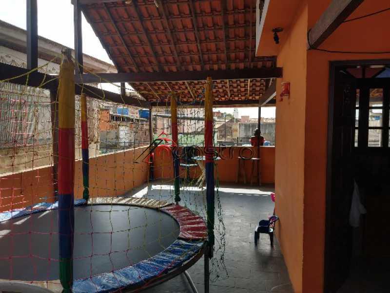 NCastro07. - Casa 7 quartos à venda Ramos, Rio de Janeiro - R$ 700.000 - M2257 - 3