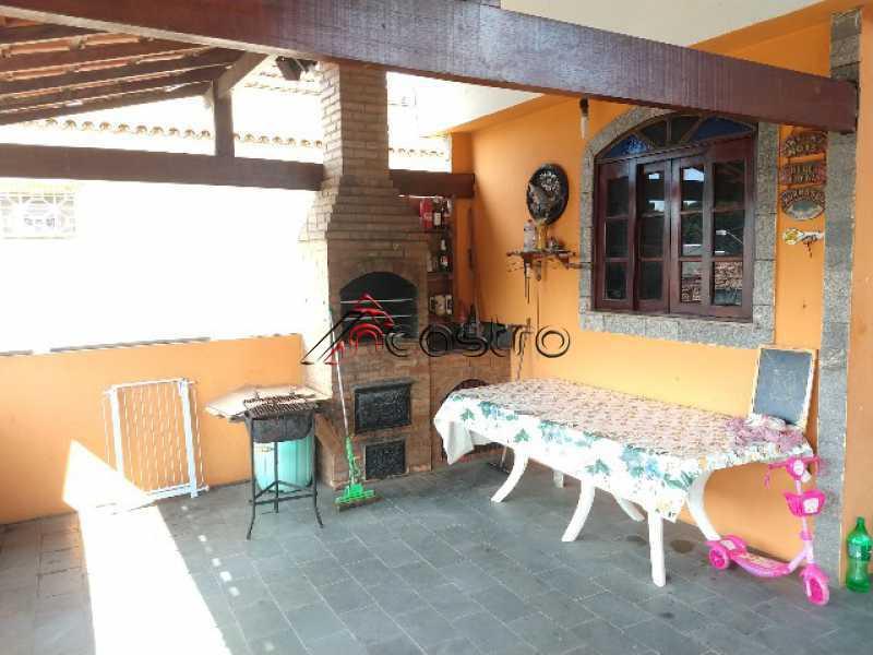 NCastro08. - Casa 7 quartos à venda Ramos, Rio de Janeiro - R$ 700.000 - M2257 - 4