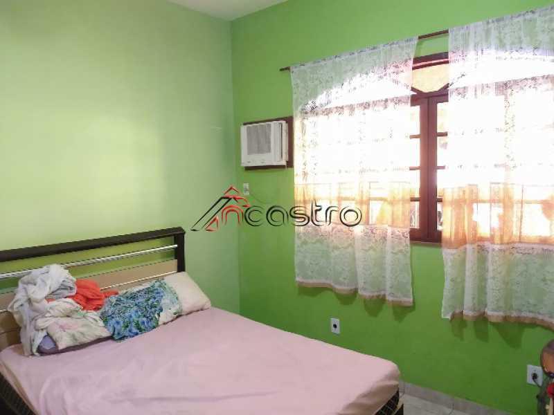 NCastro09. - Casa 7 quartos à venda Ramos, Rio de Janeiro - R$ 700.000 - M2257 - 11