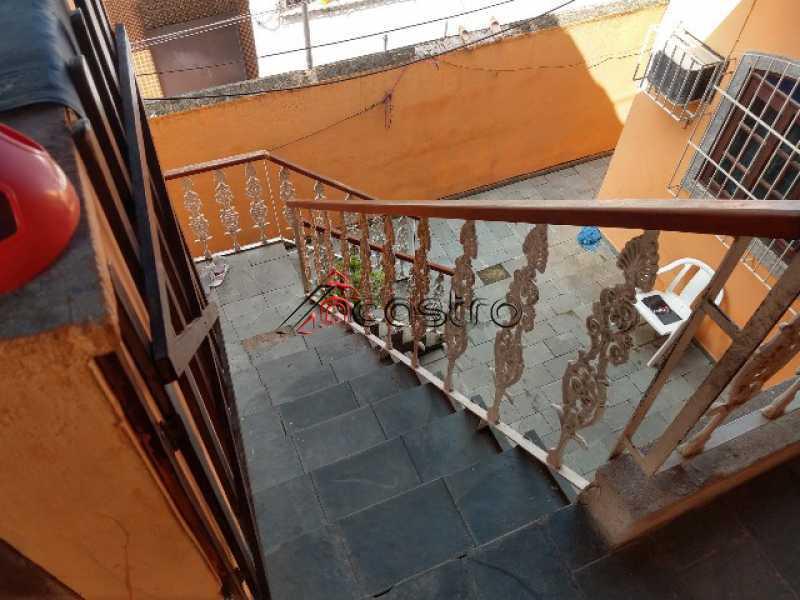 NCastro11. - Casa 7 quartos à venda Ramos, Rio de Janeiro - R$ 700.000 - M2257 - 5