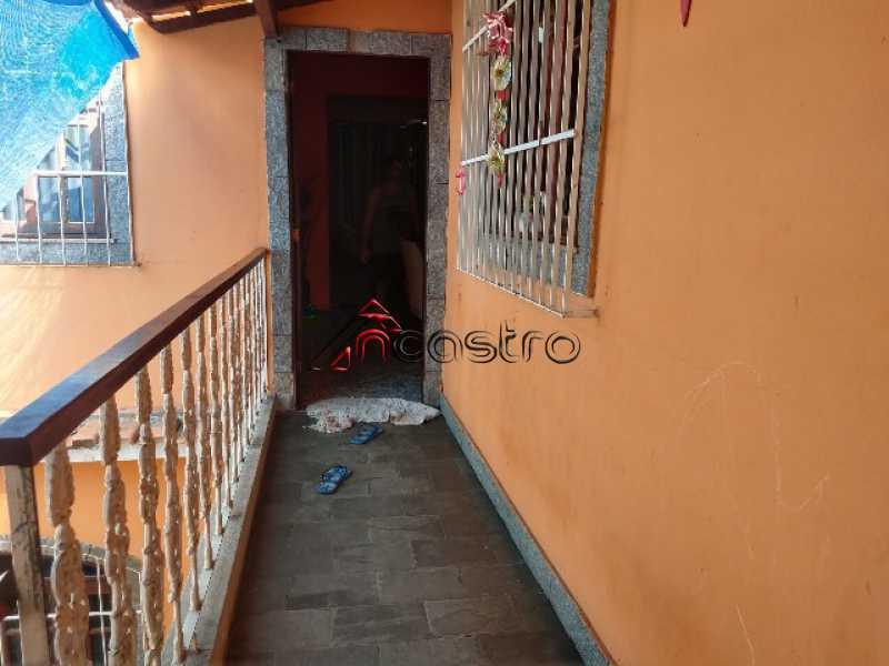 NCastro12. - Casa 7 quartos à venda Ramos, Rio de Janeiro - R$ 700.000 - M2257 - 6