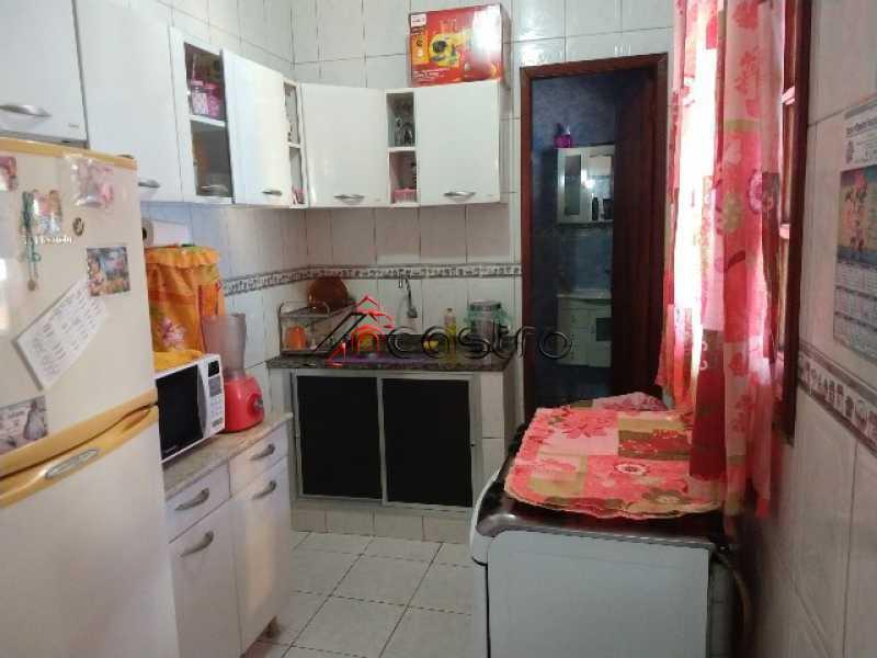 NCastro14. - Casa 7 quartos à venda Ramos, Rio de Janeiro - R$ 700.000 - M2257 - 16