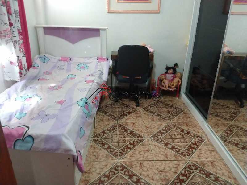 NCastro17. - Casa 7 quartos à venda Ramos, Rio de Janeiro - R$ 700.000 - M2257 - 20