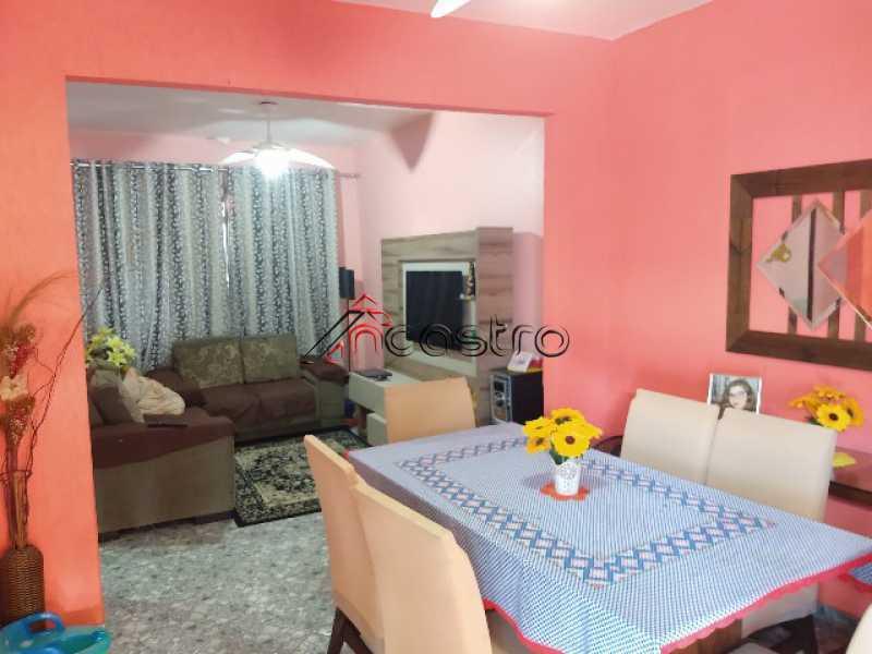 NCastro18. - Casa 7 quartos à venda Ramos, Rio de Janeiro - R$ 700.000 - M2257 - 15