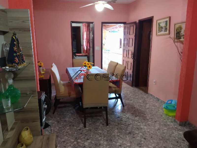 NCastro19. - Casa 7 quartos à venda Ramos, Rio de Janeiro - R$ 700.000 - M2257 - 18