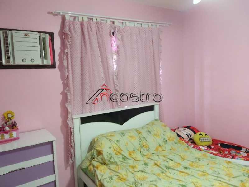 NCastro20. - Casa 7 quartos à venda Ramos, Rio de Janeiro - R$ 700.000 - M2257 - 21