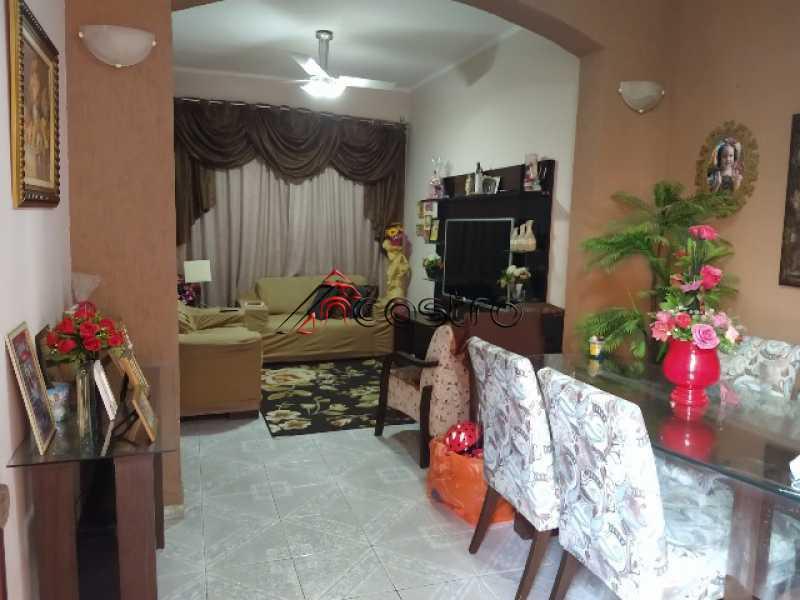 NCastro21. - Casa 7 quartos à venda Ramos, Rio de Janeiro - R$ 700.000 - M2257 - 19