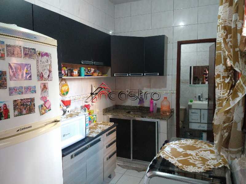 NCastro22. - Casa 7 quartos à venda Ramos, Rio de Janeiro - R$ 700.000 - M2257 - 22