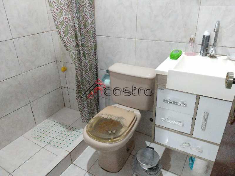 NCastro23. - Casa 7 quartos à venda Ramos, Rio de Janeiro - R$ 700.000 - M2257 - 23