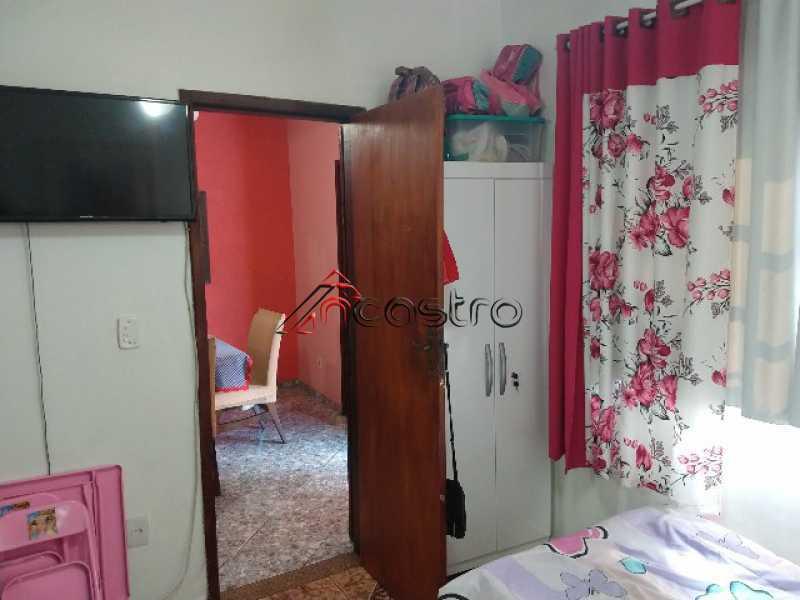 NCastro24. - Casa 7 quartos à venda Ramos, Rio de Janeiro - R$ 700.000 - M2257 - 24
