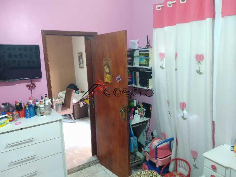 NCastro25. - Casa 7 quartos à venda Ramos, Rio de Janeiro - R$ 700.000 - M2257 - 25