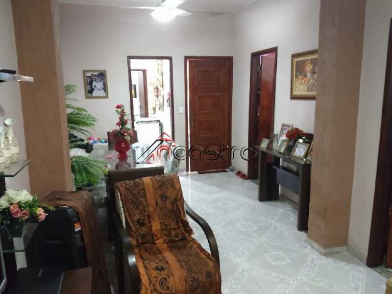 NCastro26. - Casa 7 quartos à venda Ramos, Rio de Janeiro - R$ 700.000 - M2257 - 26