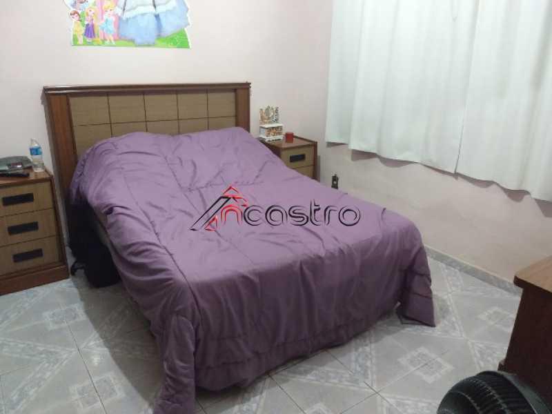 NCastro27. - Casa 7 quartos à venda Ramos, Rio de Janeiro - R$ 700.000 - M2257 - 27