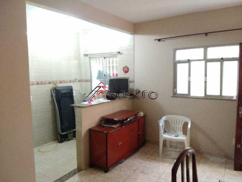 NCastro28. - Casa 7 quartos à venda Ramos, Rio de Janeiro - R$ 700.000 - M2257 - 30