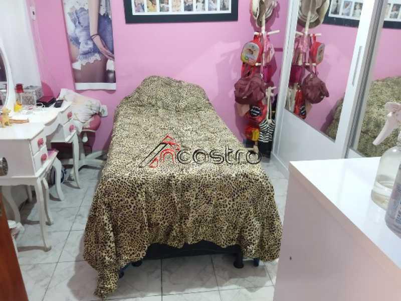 NCastro29. - Casa 7 quartos à venda Ramos, Rio de Janeiro - R$ 700.000 - M2257 - 28