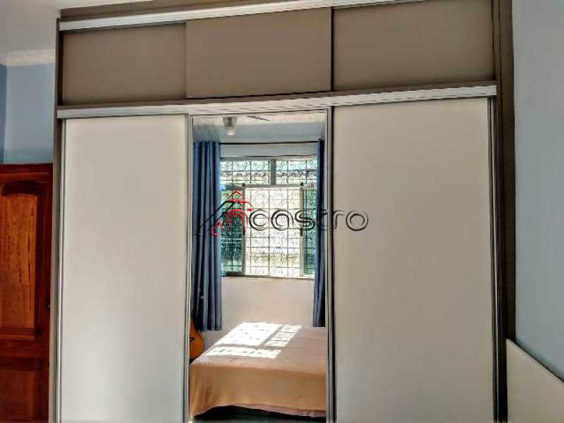 NCastro01. - Casa 3 quartos à venda Olaria, Rio de Janeiro - R$ 1.150.000 - M2258 - 17
