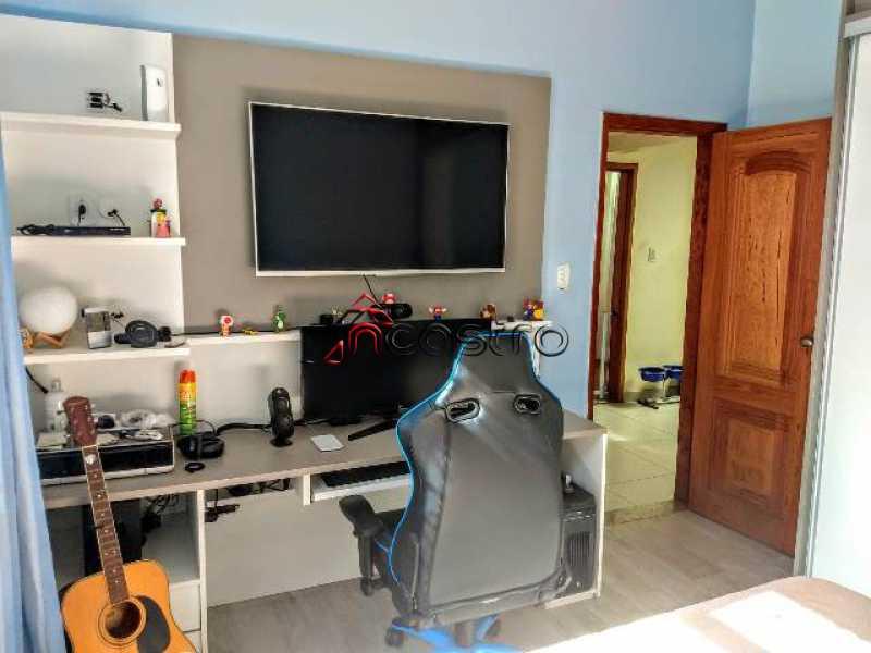 NCastro02. - Casa 3 quartos à venda Olaria, Rio de Janeiro - R$ 1.150.000 - M2258 - 14