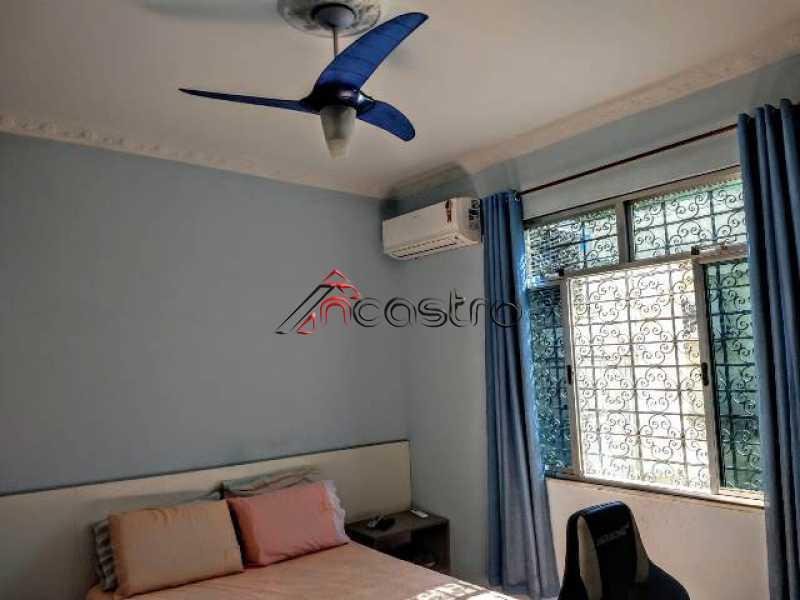 NCastro03. - Casa 3 quartos à venda Olaria, Rio de Janeiro - R$ 1.150.000 - M2258 - 16
