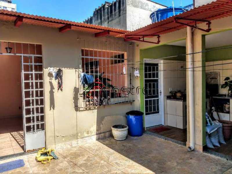 NCastro04. - Casa 3 quartos à venda Olaria, Rio de Janeiro - R$ 1.150.000 - M2258 - 7