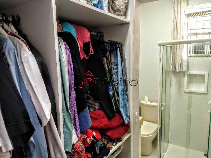 NCastro07. - Casa 3 quartos à venda Olaria, Rio de Janeiro - R$ 1.150.000 - M2258 - 22