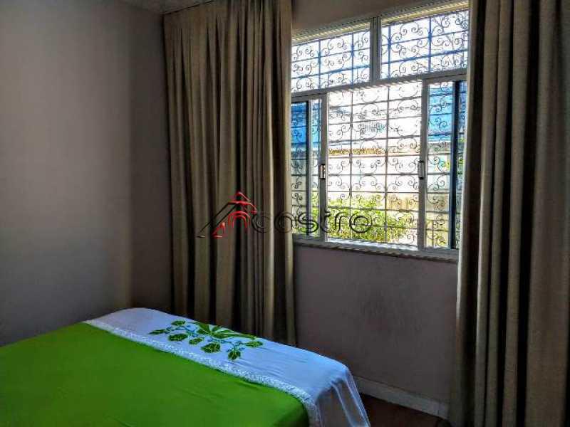 NCastro08. - Casa 3 quartos à venda Olaria, Rio de Janeiro - R$ 1.150.000 - M2258 - 19