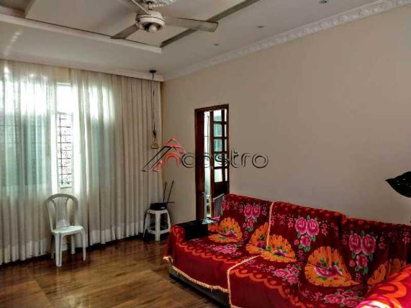 NCastro10. - Casa 3 quartos à venda Olaria, Rio de Janeiro - R$ 1.150.000 - M2258 - 24