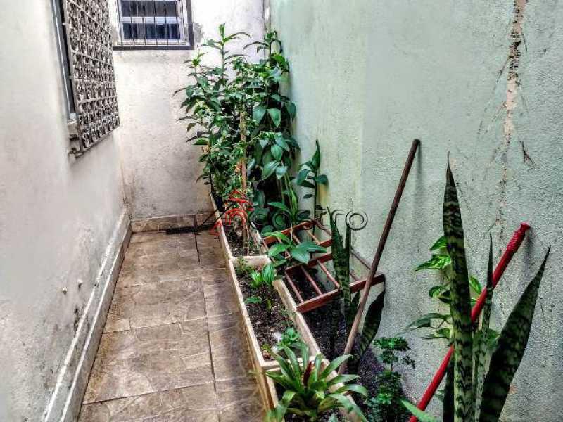 NCastro12. - Casa 3 quartos à venda Olaria, Rio de Janeiro - R$ 1.150.000 - M2258 - 18
