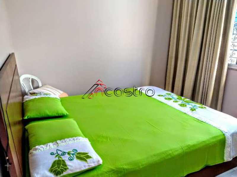 NCastro14. - Casa 3 quartos à venda Olaria, Rio de Janeiro - R$ 1.150.000 - M2258 - 20