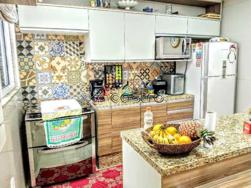 NCastro15. - Casa 3 quartos à venda Olaria, Rio de Janeiro - R$ 1.150.000 - M2258 - 29