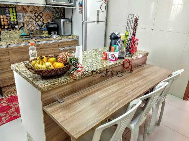 NCastro17. - Casa 3 quartos à venda Olaria, Rio de Janeiro - R$ 1.150.000 - M2258 - 30