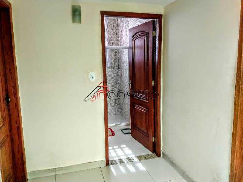 NCastro19. - Casa 3 quartos à venda Olaria, Rio de Janeiro - R$ 1.150.000 - M2258 - 26