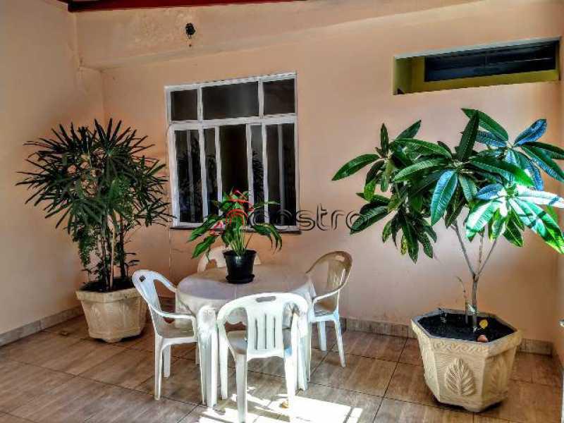 NCastro20. - Casa 3 quartos à venda Olaria, Rio de Janeiro - R$ 1.150.000 - M2258 - 11
