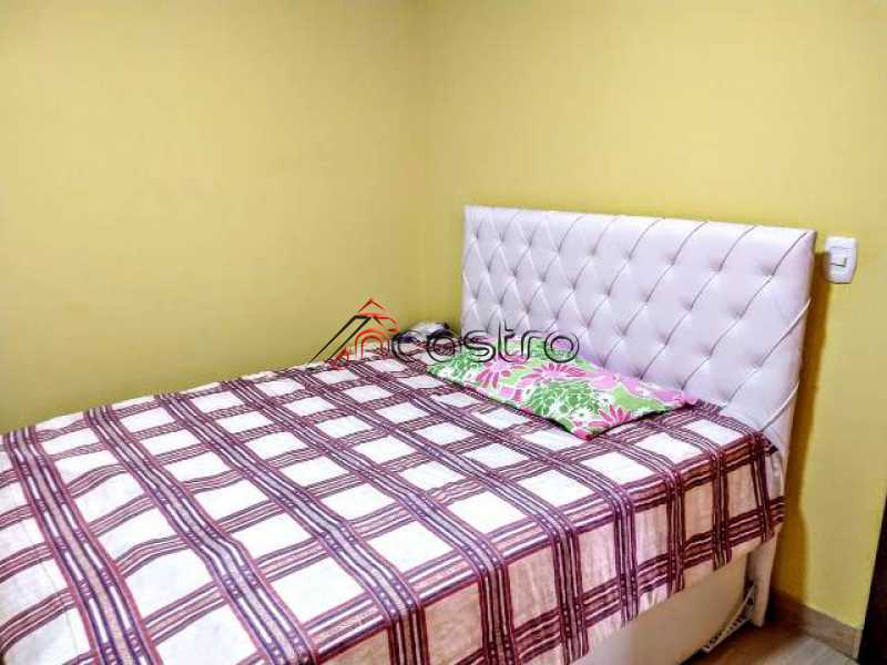 NCastro21. - Casa 3 quartos à venda Olaria, Rio de Janeiro - R$ 1.150.000 - M2258 - 12