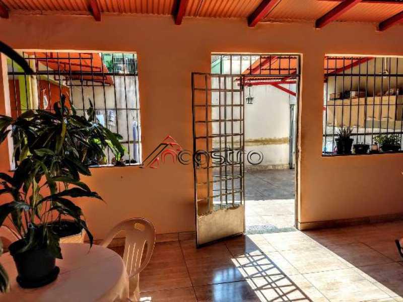 NCastro23. - Casa 3 quartos à venda Olaria, Rio de Janeiro - R$ 1.150.000 - M2258 - 10