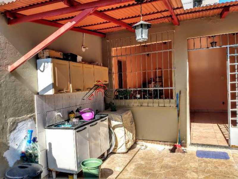 NCastro24. - Casa 3 quartos à venda Olaria, Rio de Janeiro - R$ 1.150.000 - M2258 - 8