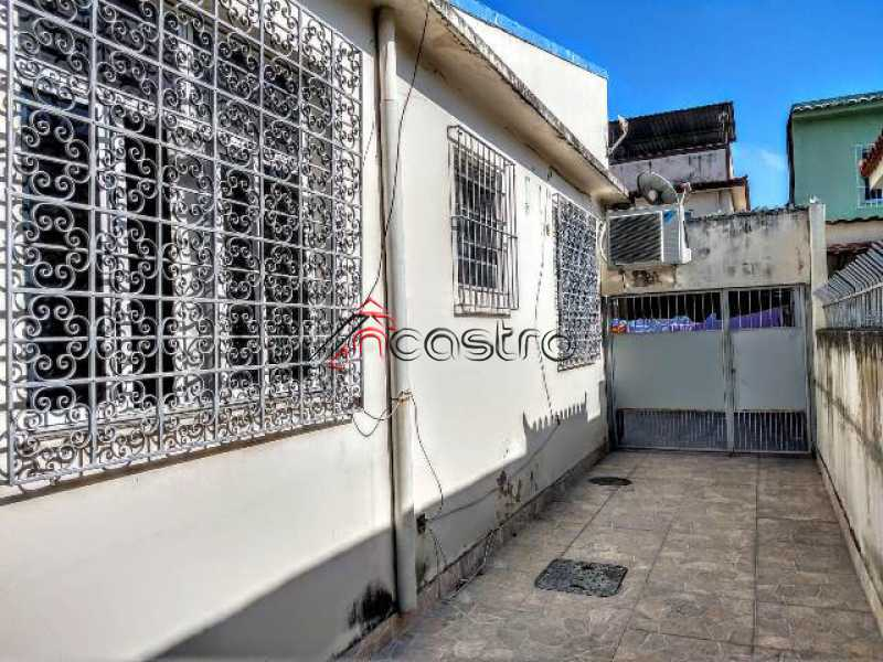NCastro25. - Casa 3 quartos à venda Olaria, Rio de Janeiro - R$ 1.150.000 - M2258 - 6