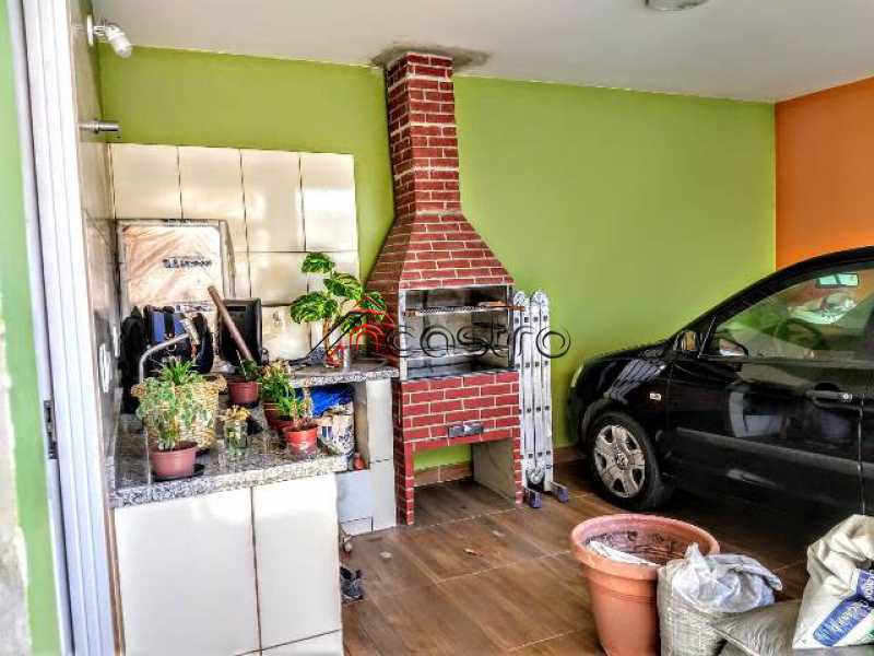 NCastro28. - Casa 3 quartos à venda Olaria, Rio de Janeiro - R$ 1.150.000 - M2258 - 9
