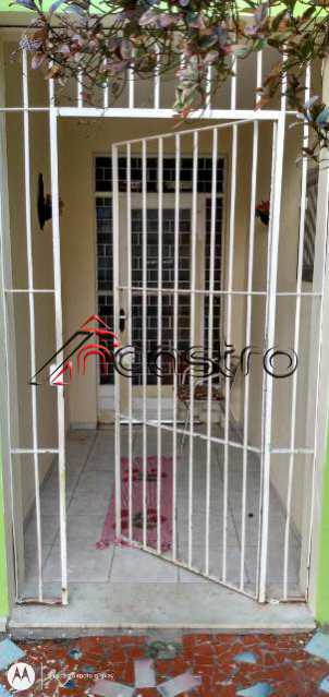 NCastro02. - Casa 3 quartos à venda Braz de Pina, Rio de Janeiro - R$ 550.000 - M2259 - 3
