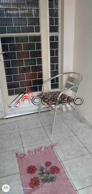 NCastro03. - Casa 3 quartos à venda Braz de Pina, Rio de Janeiro - R$ 550.000 - M2259 - 4