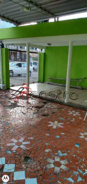 NCastro04. - Casa 3 quartos à venda Braz de Pina, Rio de Janeiro - R$ 550.000 - M2259 - 5