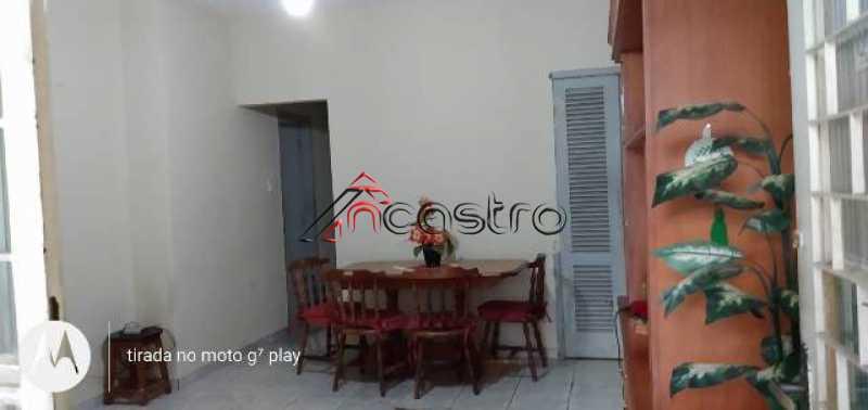 NCastro05. - Casa 3 quartos à venda Braz de Pina, Rio de Janeiro - R$ 550.000 - M2259 - 6