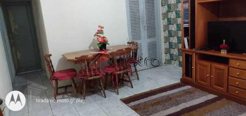 NCastro06. - Casa 3 quartos à venda Braz de Pina, Rio de Janeiro - R$ 550.000 - M2259 - 7