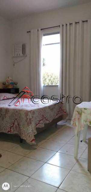 NCastro07. - Casa 3 quartos à venda Braz de Pina, Rio de Janeiro - R$ 550.000 - M2259 - 8