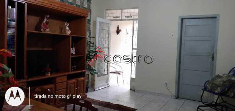 NCastro08. - Casa 3 quartos à venda Braz de Pina, Rio de Janeiro - R$ 550.000 - M2259 - 10