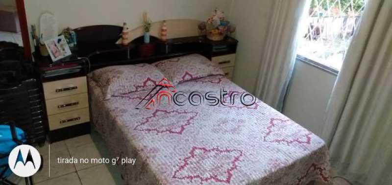 NCastro09. - Casa 3 quartos à venda Braz de Pina, Rio de Janeiro - R$ 550.000 - M2259 - 11