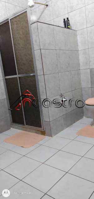 NCastro11. - Casa 3 quartos à venda Braz de Pina, Rio de Janeiro - R$ 550.000 - M2259 - 15