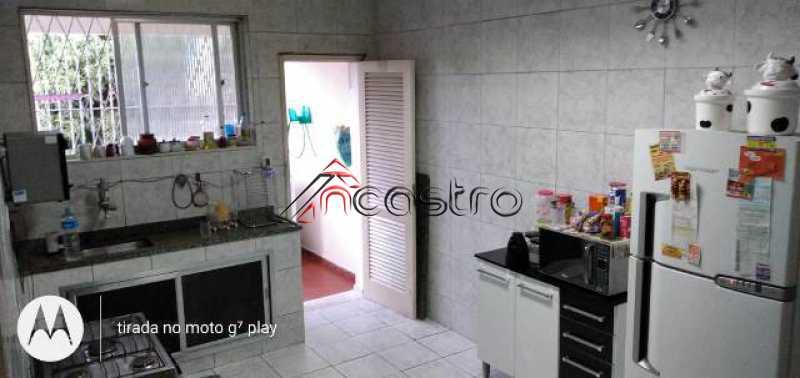 NCastro12. - Casa 3 quartos à venda Braz de Pina, Rio de Janeiro - R$ 550.000 - M2259 - 13