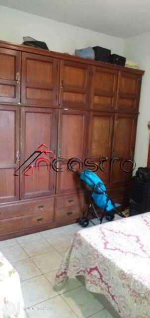 NCastro13. - Casa 3 quartos à venda Braz de Pina, Rio de Janeiro - R$ 550.000 - M2259 - 9