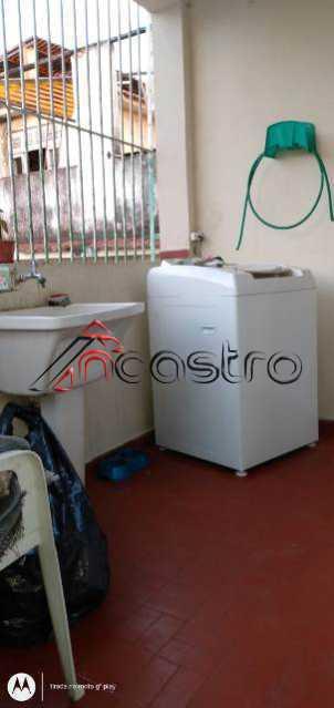 NCastro14. - Casa 3 quartos à venda Braz de Pina, Rio de Janeiro - R$ 550.000 - M2259 - 16