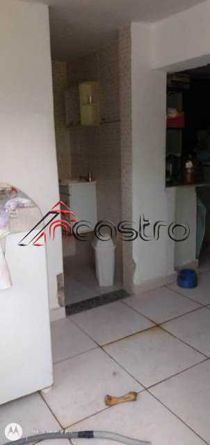 NCastro15. - Casa 3 quartos à venda Braz de Pina, Rio de Janeiro - R$ 550.000 - M2259 - 17